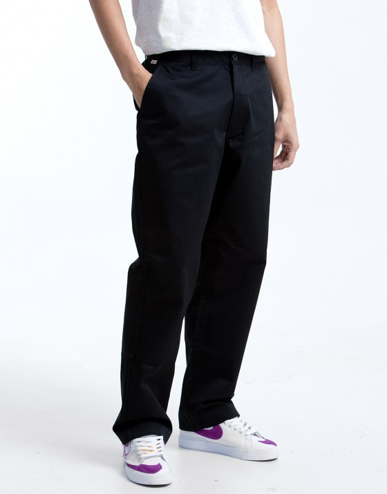 Orbit Patch Chino