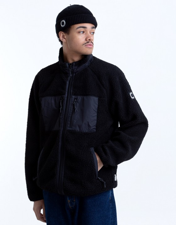 Orbit Patch Fleece